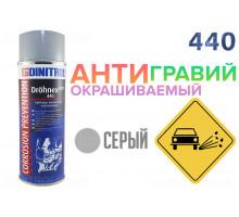 Dinitrol 440, 500 мл (окрашиваемый антигравий) серого цвета