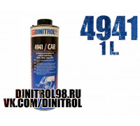 Dinitrol 4941/CAR, 1 литр (для днища)