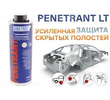 Dinitrol Penetrant LT, 1 литр (скрытые полости)