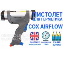 Пневматический пистолет COX AirFlow 3 310 Cartridge
