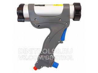 Пневматический пистолет COX AirFlow 3 310 Cartridge для картриджей 310мл
